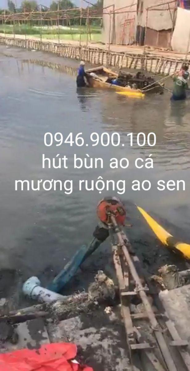 Hút hầm cầu Bình Chánh giá rẻ 0838.300.200